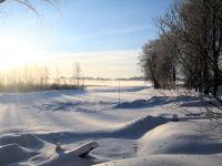 Taivaan Isän ilmastomuutos